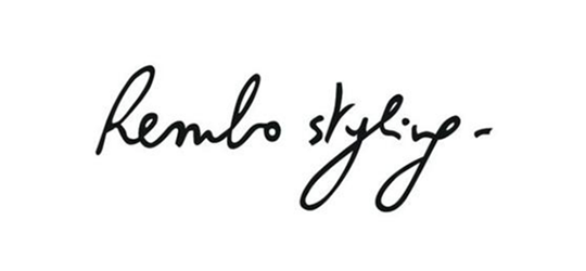 logo rembo styling